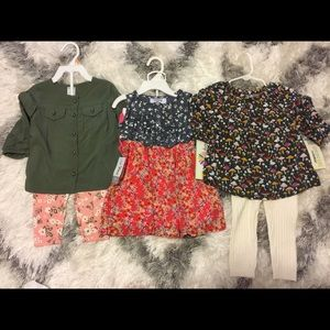 Other - 2 Piece Outfits!!